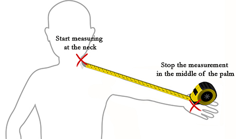 How To Measure To Get The Right Size Orchestra Instrument